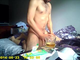 Big Booty Latina With BF Webcam - CamForPornCom