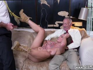 Xxx girl girl suck old grandpa and very old soft cocks Ivy impresses