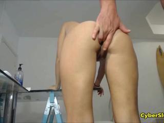 Best Friend Hardcore Blowjob by Hot Babe