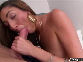 Angelicas first hang out with her guy with a gigantic hard prick