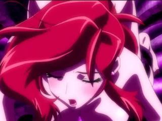 Anime shemales fucking anally