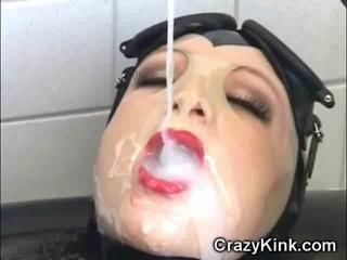 Dirty Freaky Latex Sluts!