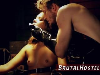 Training the wife bdsm threesome and rough gangbang first time Fed up