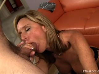 Jodi West Sucks And Fucks Throbbing Pole