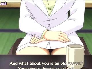 Hentai milf slut getting anal