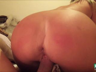 Hot euro babe Shanie picked up in public and gets her pussy fucked
