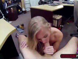 Gorgeous and sexy MILF gets hardcore pounding after getting paid
