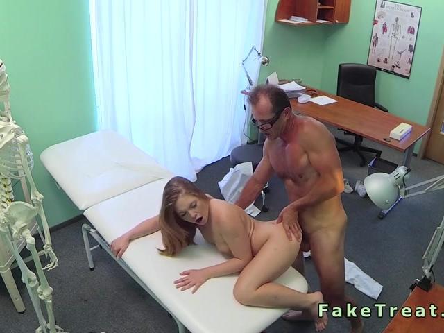 Fake hospital sex pics