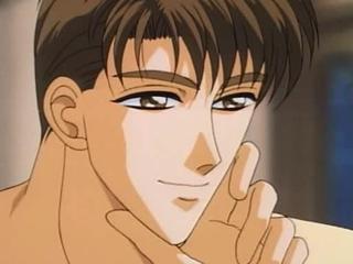 Hentai gay hot sucked and slammed