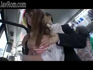 wife GEEK tram